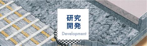 研究開発/Development